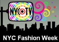 NYCTV at Fashion Week