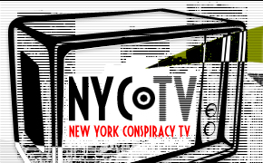 NYC TV - NEW YORK CONSPIRACY TV