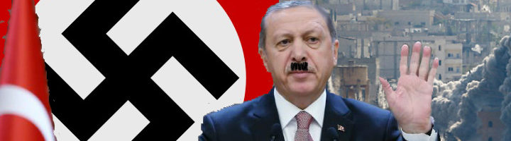 erdogan stands for his own justice