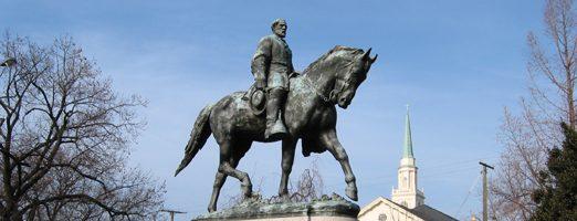 Cleansing History of Robert Lee