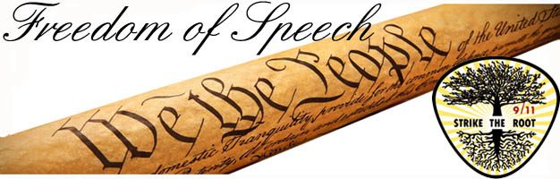 freedom of speech constitution